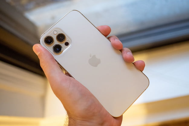 iphone 12 pro max gold in hand back 625x417 c