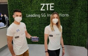 ZTE unveils YouCare, a Smart T-Shirt with 5G & health monitoring feature