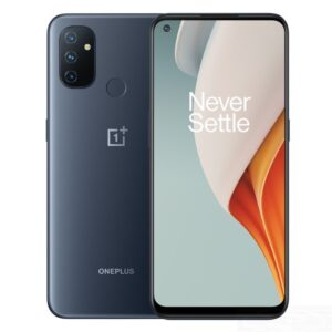 oneplus nord n100 4g 1