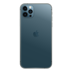 swappie product iphone 12 pro pacific blue back