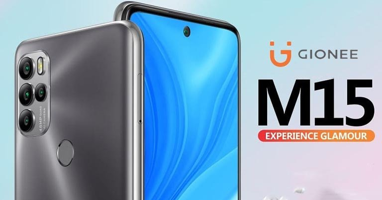 Gionee M15 Price in Nepal