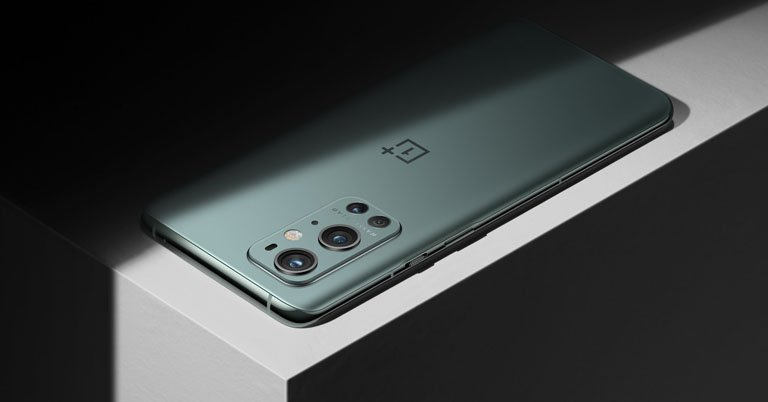 OnePlus 9 Pro Launched