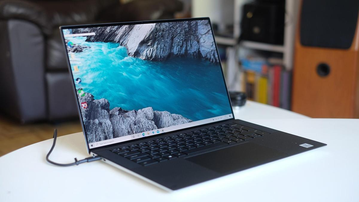 Dell XPS 15 9500 Price In Nepal