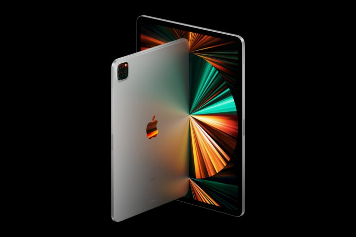 iPad Pro 2021 with M1 Chip Price in Nepal 696x464 1