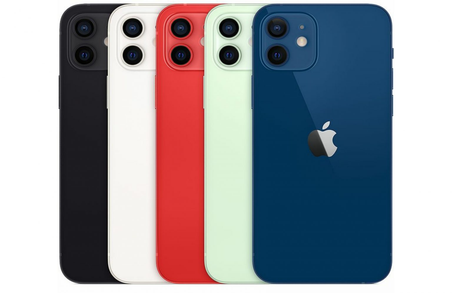 iPhone 12 price in nepal