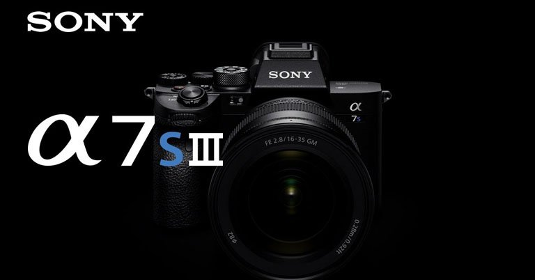 Sony a7S III Price in Nepal