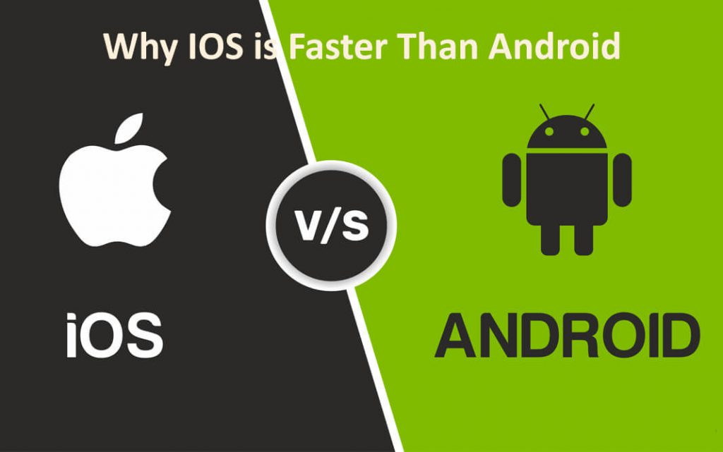why ios is faster than android 1 1024x641 1