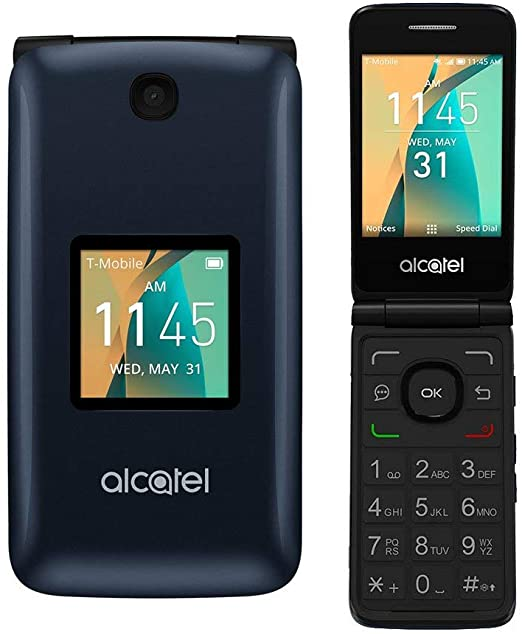 Cell Phone Without Internet Capability