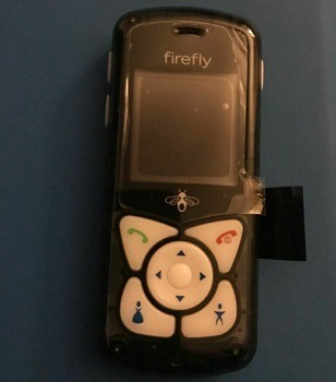 Firefly Phone For Kids