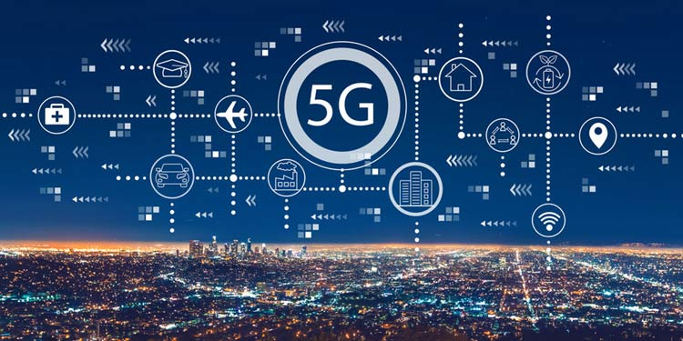 Impact and Benefits of 5G Network on IoT